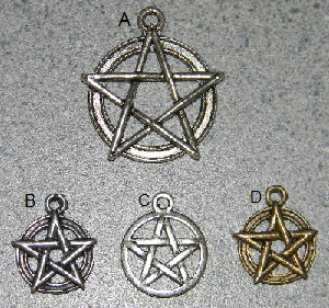 Pentacle options